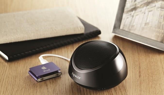 Apacer WS211 Bluetooth Speaker