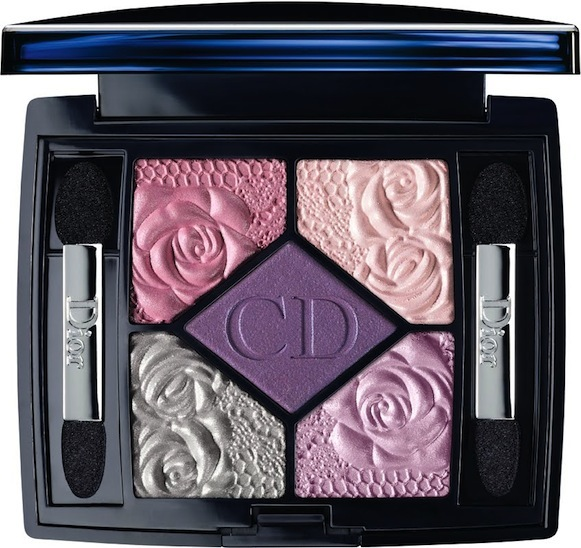 dior garden party collection printemps 2012