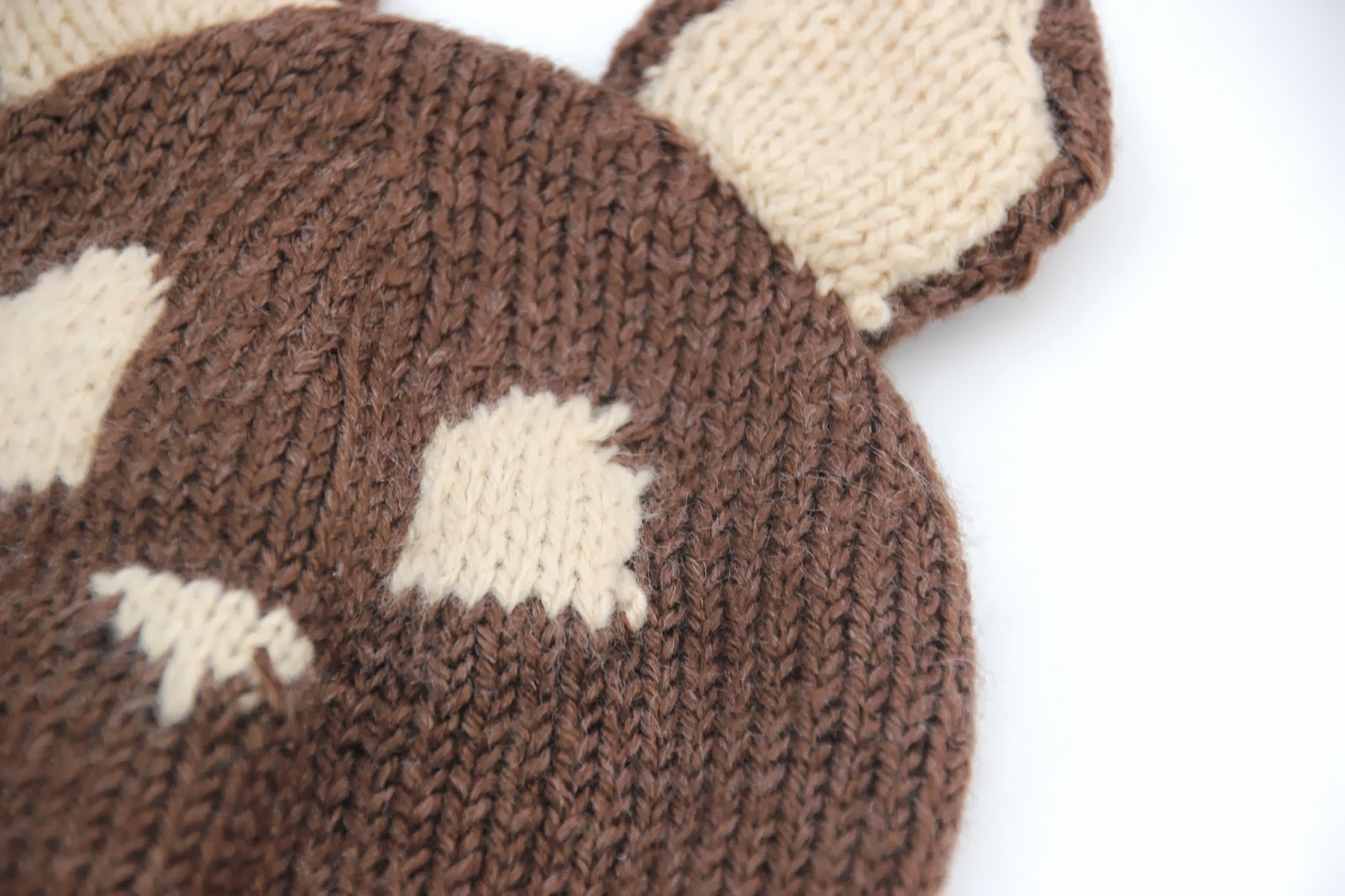 Maquina de coser buscar como hacer un gorro de lana con - Puntos de lana a dos agujas ...