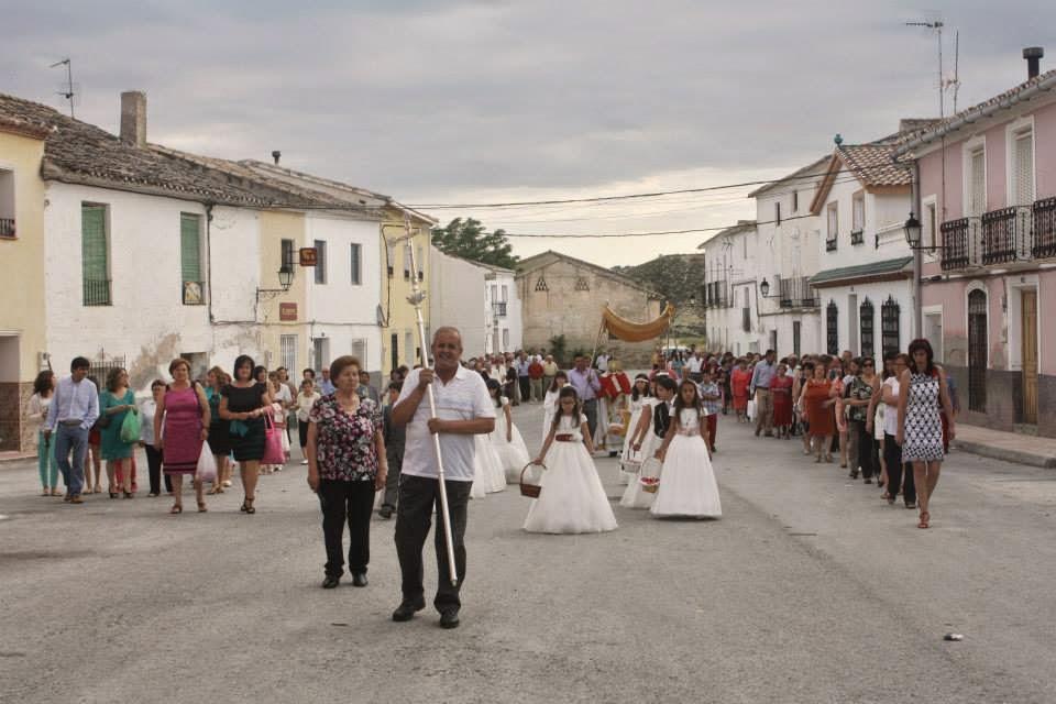 Semana santa de baza cortes de baza celebr el d a del - Baza granada fotos ...