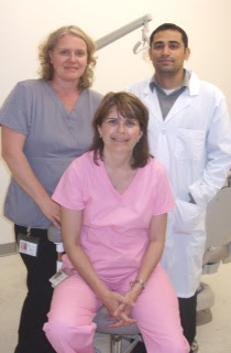 image Kawartha Lakes Community Care Dental Health Team