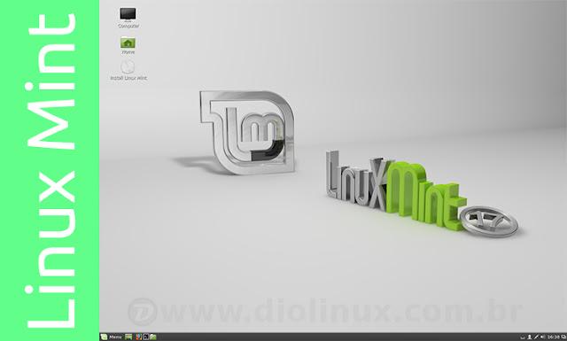 Linux Mint 18 deverá receber uma repaginada no visual