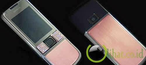 Nokia 8800 Supreme