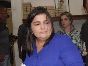 delegada Ana Katia