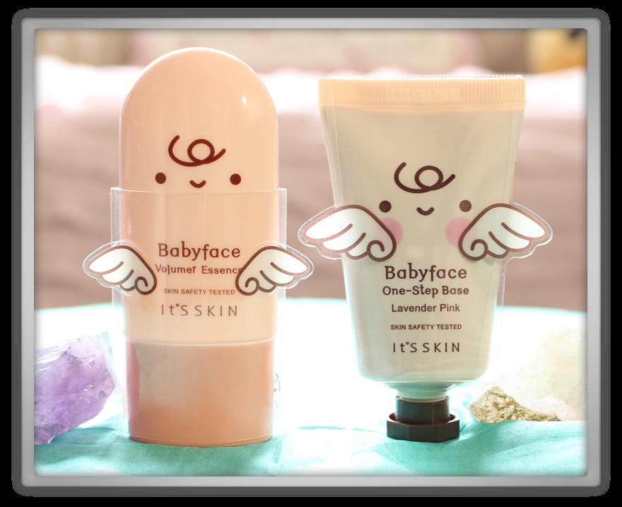 겟잇뷰티박스 by 미미박스 memebox beautybox Collaboration Box #2 CutiePieMarzia unboxing review preview box It's skin baby face one step base essence volumer