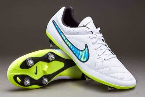 Nike Tiempo football boots Shine through Collection