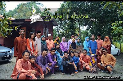 First Eid 2011