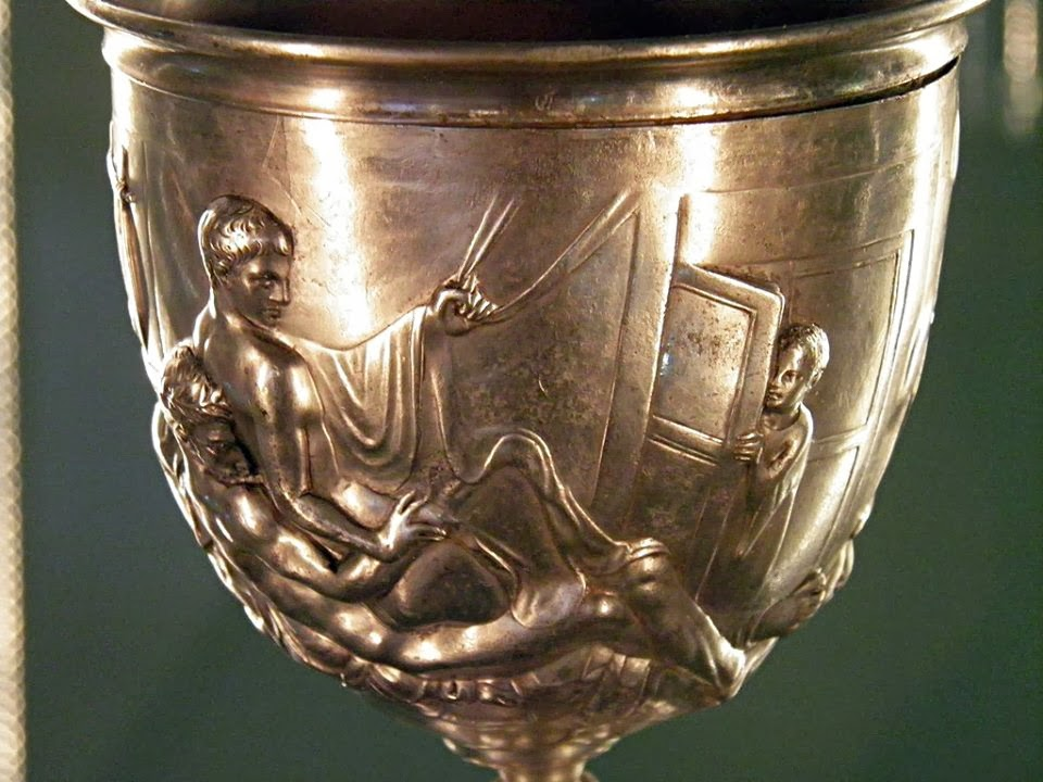 Warren Cup
