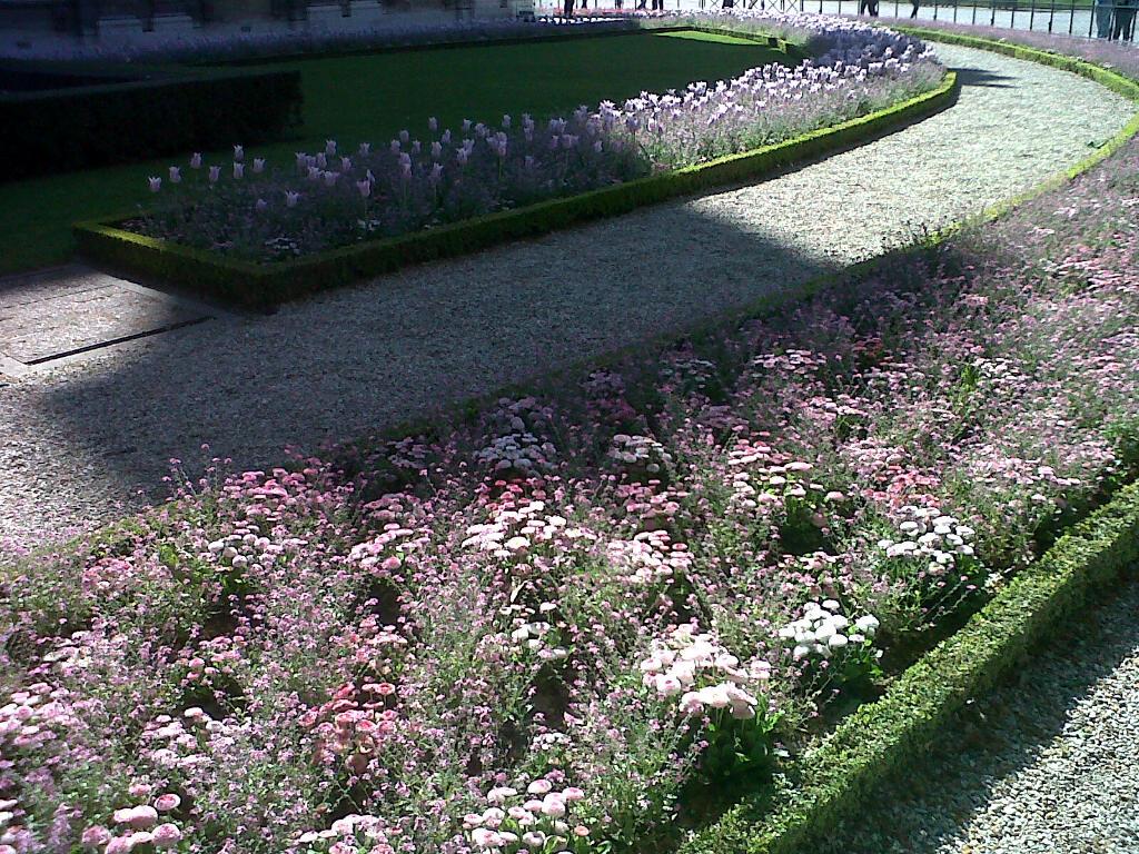 Paris bucolique en passant par le jardin du luxembourg for Jardin luxembourg