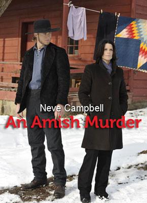 Ver An Amish Murder Online