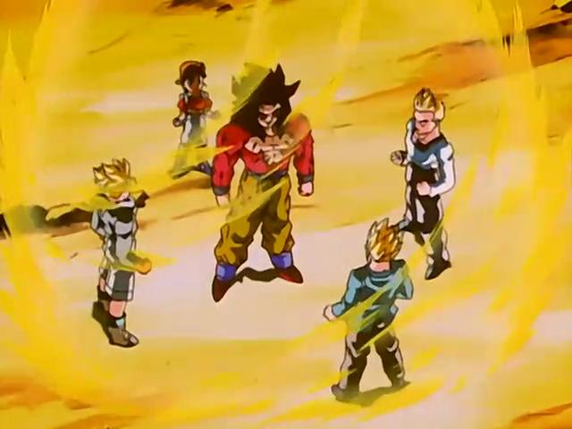 Dragon Ball Z Kai (Episodes 1 - 54) - Madman Entertainment