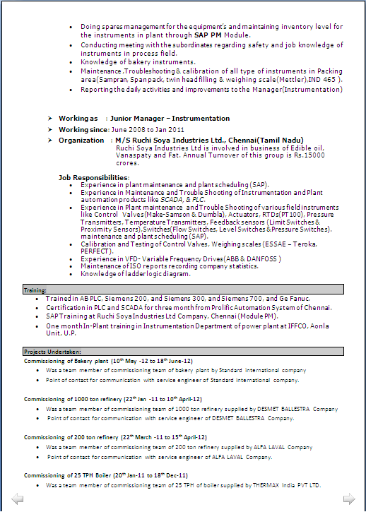 Sample Sap Sd Consultant Cover Letter Template Of Sap Fico Resume Large  Size Sample Sap Sd