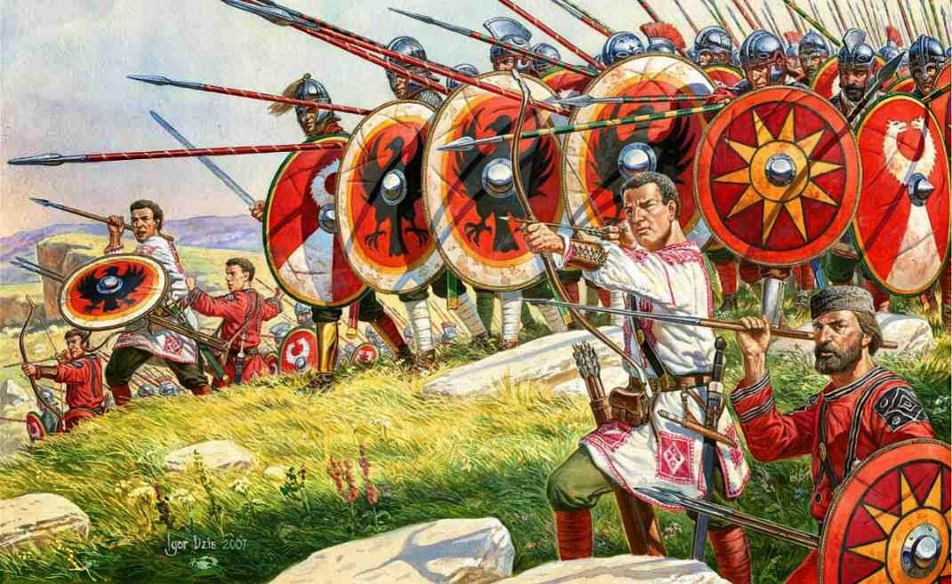 Hispania y el Imperio romano