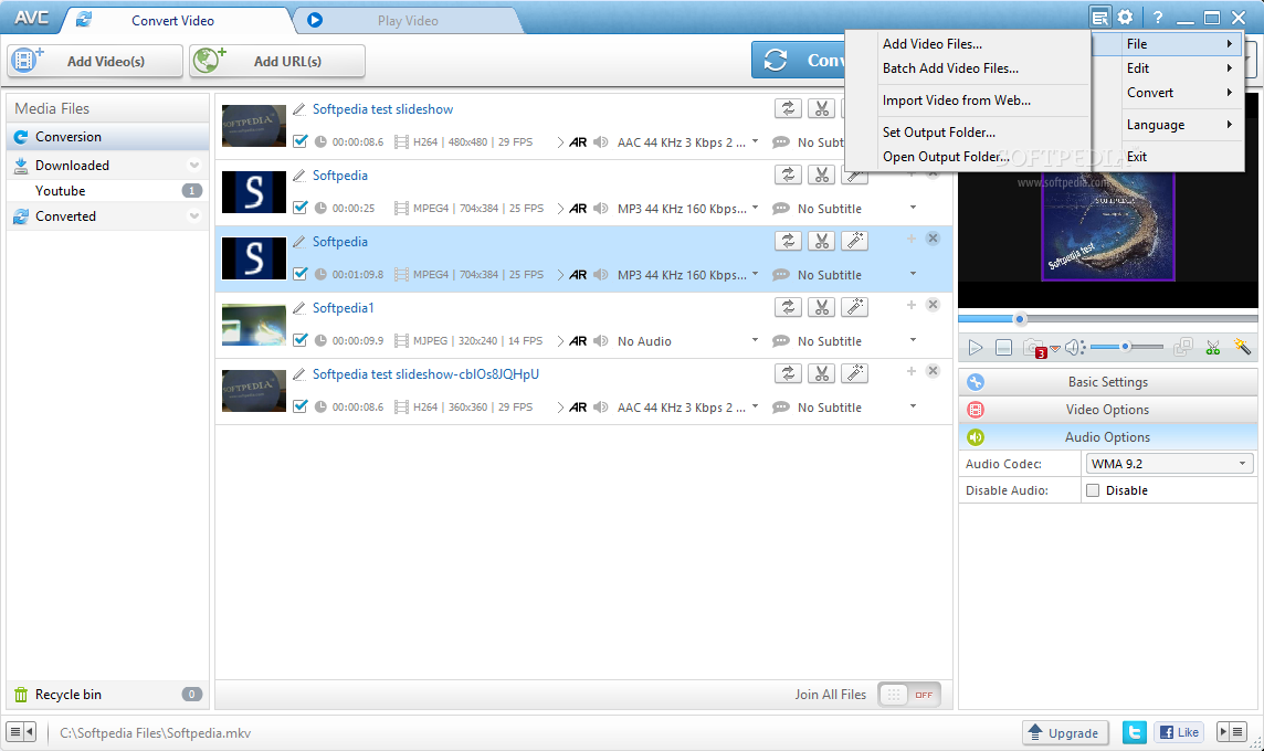 Crack Any Video Converter 5.7.9