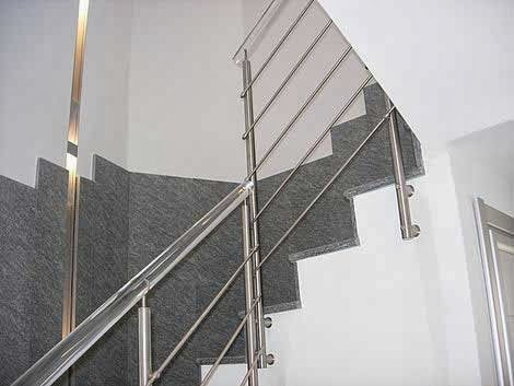 home stair railings