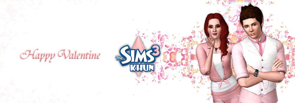Sims 3 Khun