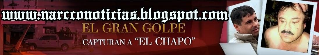 NarcoNoticias, ElBlogDelNarco, MundoNarco, HistoriasDelNarco,