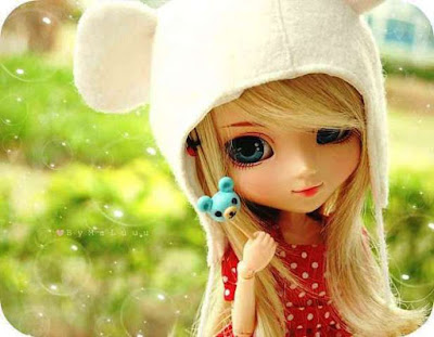 Gambar Wallpaper Barbie Dolls Cantik 805
