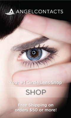 Angel Contacts Circle Lenses