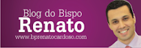 Blog Bispo Renato Cardoso