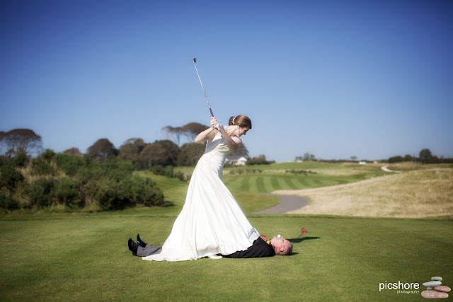 fun devon wedding photographer