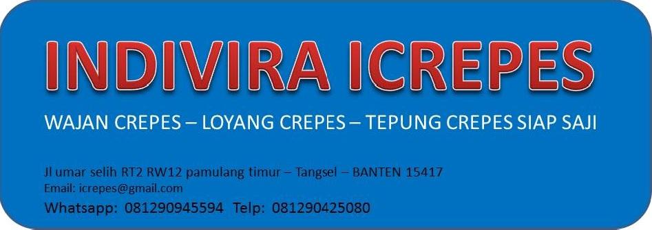 INDIVIRA ICREPES