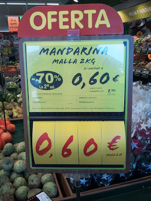 publicidad engañosa supermercado