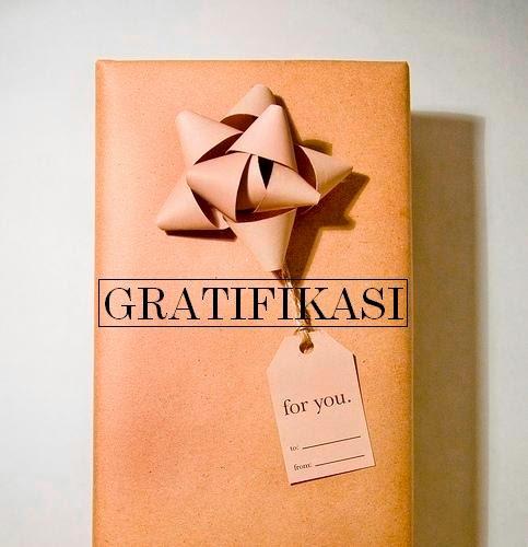 Artikel Hukum: Serba-Serbi Gratifikasi yang Wajib Kamu Tahu!