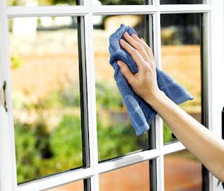 Cara Agar Rumah Bersih dan Sehat