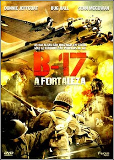 Download - B-17 - A Fortaleza - DVDRip - AVI - Dual Áudio