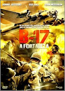 Download - B-17 - A Fortaleza - DVDRip - AVI - Dual Áudio