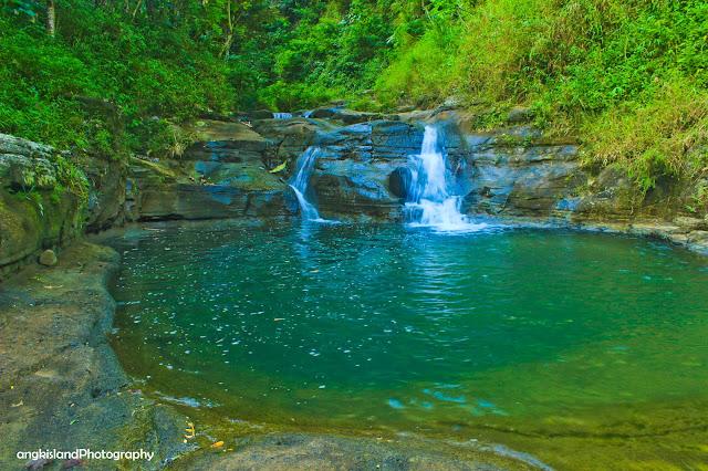kedung gulo waterfall