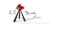 Lil Bug Poses