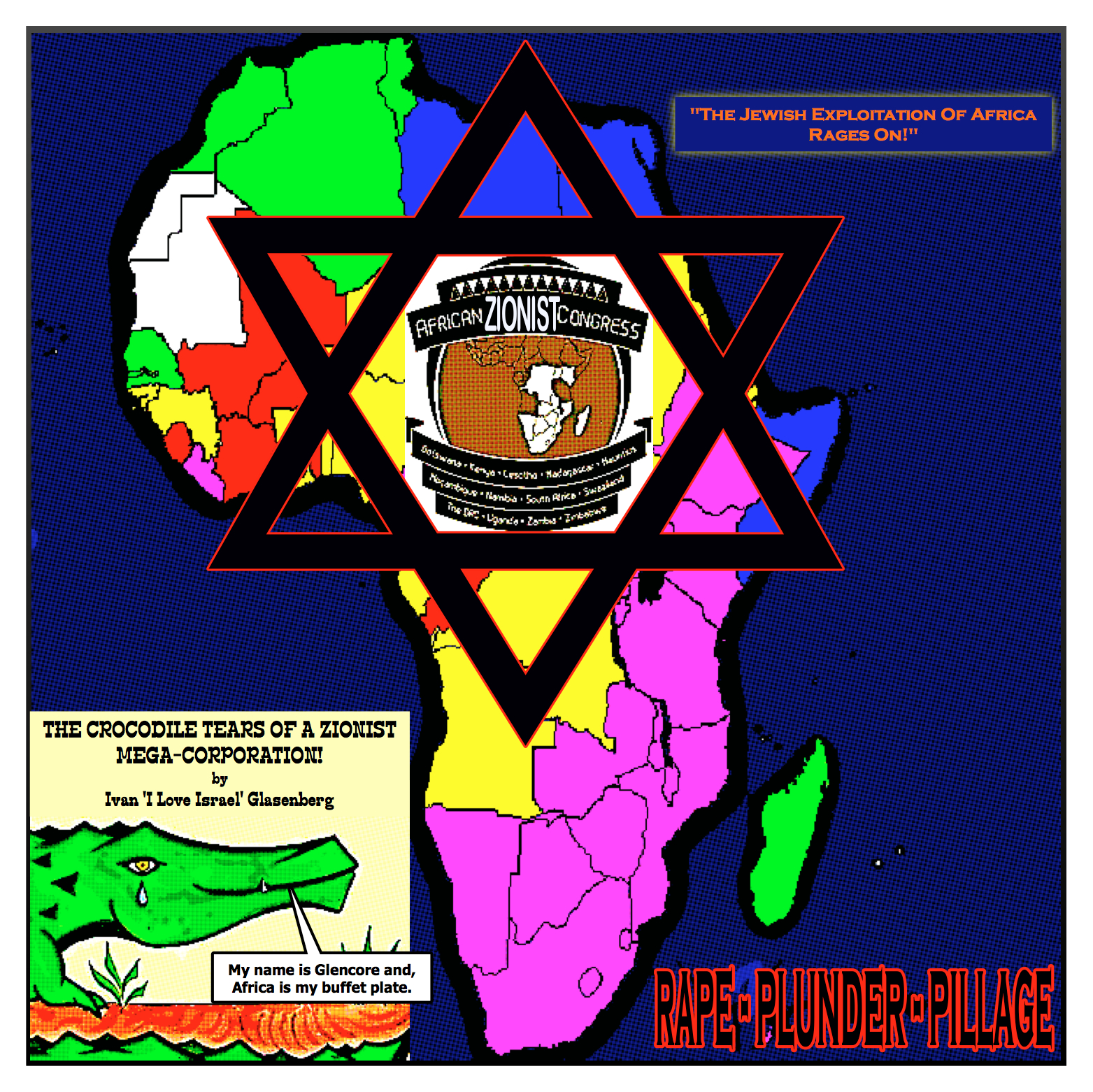 Uprooted palestinian the zionist infestation of africa revisited the zionist infestation of africa revisited the more details the more devils buycottarizona Choice Image