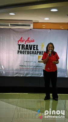 Air Asia and Nikon Best Travel Photographer