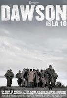Dawson Ilha 10 Poster