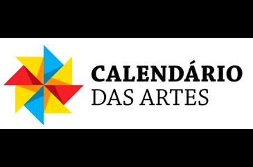 calendario das artes