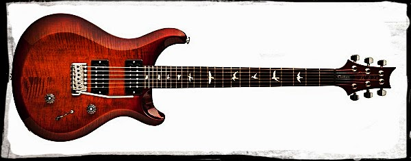 Paul Reed Smith S2 Custom 24 Deal