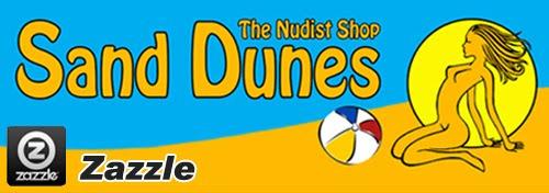 Sand Dunes Shop - Zazzle