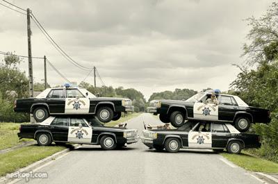 pak polisi