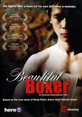 Nong Toom Beautiful Boxer Thai Movie Download