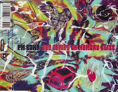 P.M. Dawn – Set Adrift On Memory Bliss (CDS) (1991) (FLAC + 320 kbps)