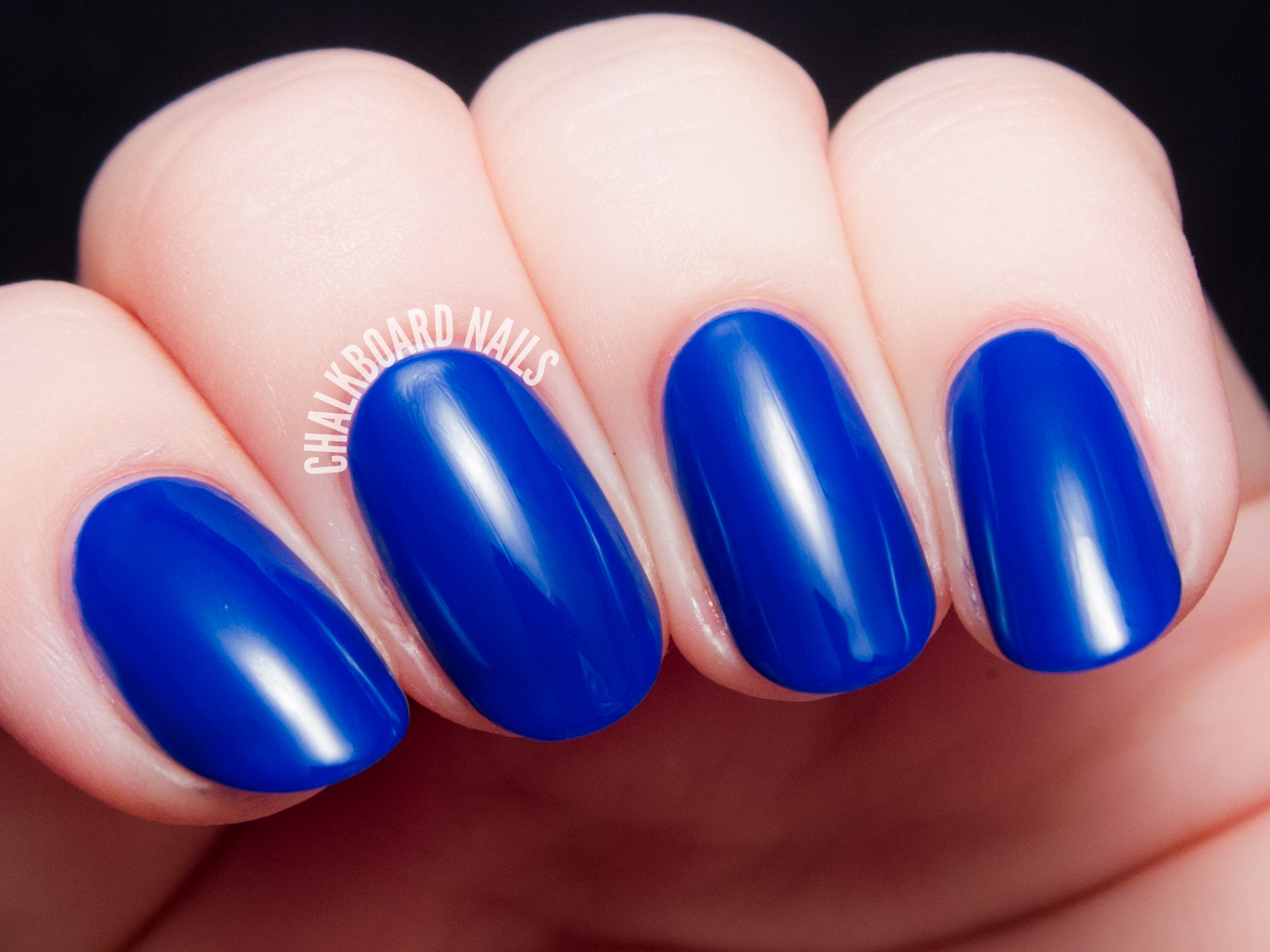 Cirque Colors NYFW via @chalkboardnails