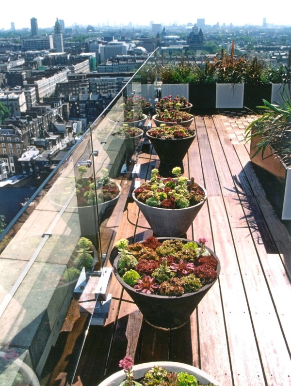 Guest post: idee per arredare un terrazzo in città