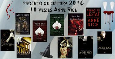 Desafio de leitura 2016