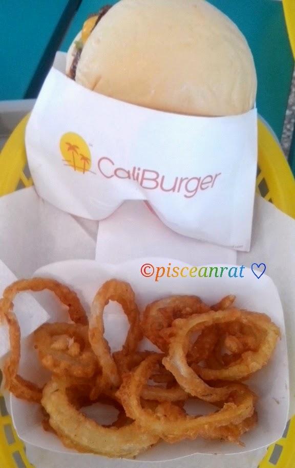 caliburger onion rings