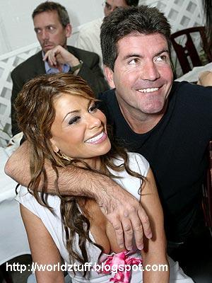 Simon and paula dating