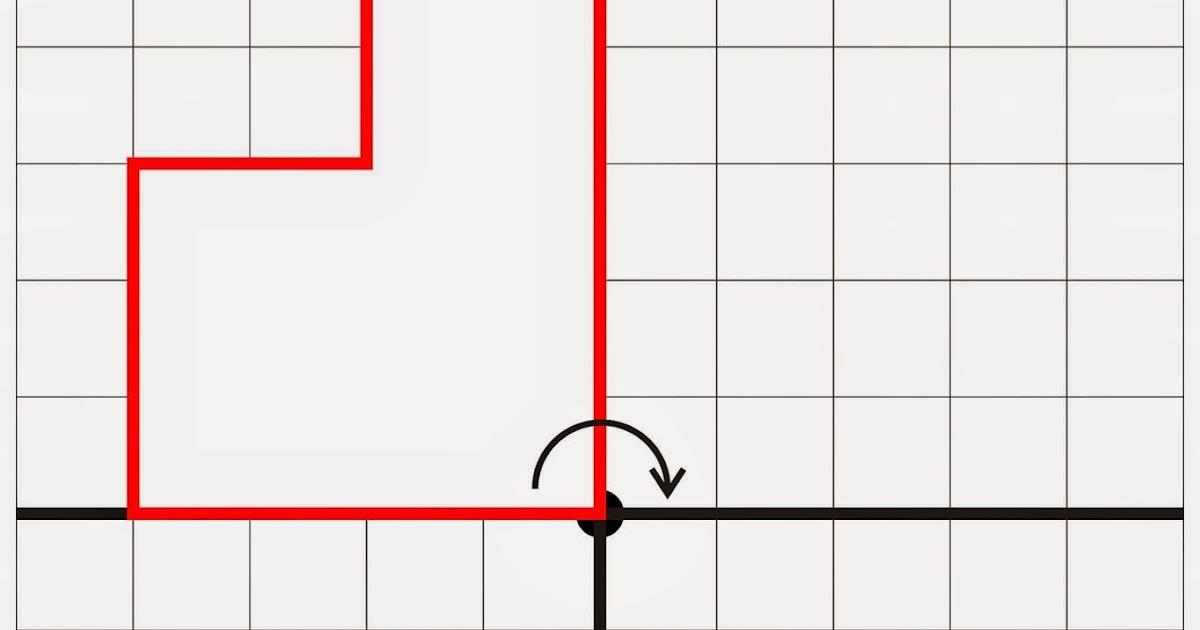 lernst252bchen tafelmaterial zur drehsymmetrie