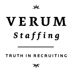 Verum Staffing Blog - Truth in Recruiting