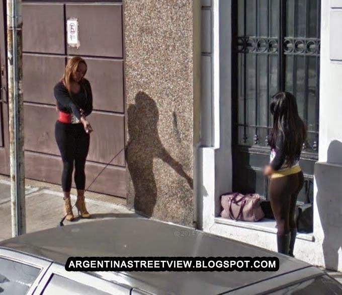 prostitutas street view prostitutas en bangkok
